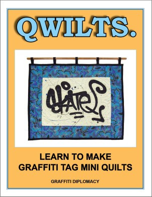 QWILTS front cover 2